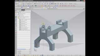 Siemens NX7.5 Exercise15 part3
