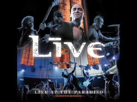 Live - Every Time i See Your Face