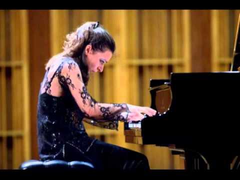 Yulianna Avdeeva - Wagner-Liszt Tannhauser Overture