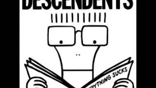 Watch Descendents We video