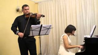"MUSICAL   COMPOSITIONS, Duo ""Colors  of  the World""  (""BARVY SVITU,  UKRAINE"")"
