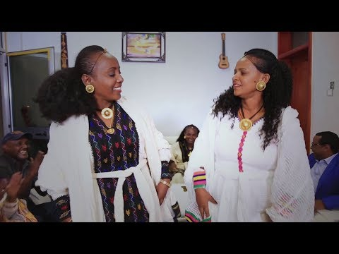 Grmay H/Slase  - Teberihuni - New Ethiopian Tigrigna Music 2018 (Official Video)