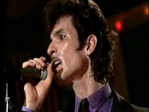 Willy DeVille - Teardrops Must Fall