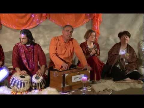 Hymn to Brahma - Shakti Deva