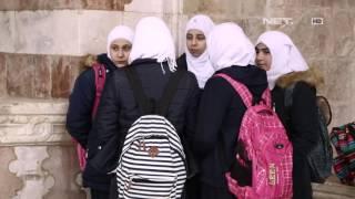 Muslim Travelers - Toleransi Umat Beragama di Kota Tua Yerusalem