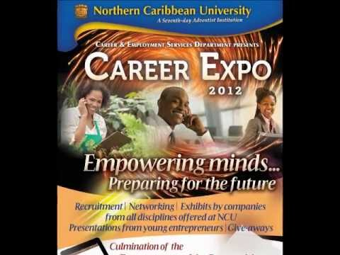 CAREER EXPO PROMO VIDEO