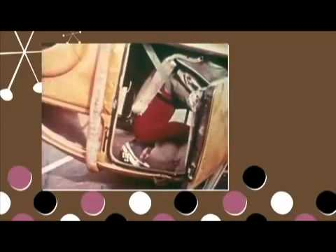 Volvo & development of the 3-point safety belt (1959-1999) - promo