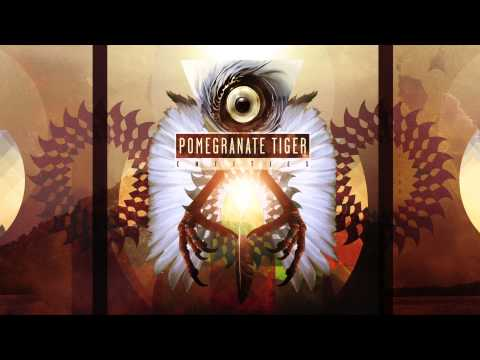Pomegranate Tiger - Gift Of Tongues