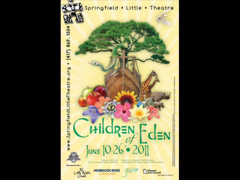 In Whatever Time We Have from Children of Eden