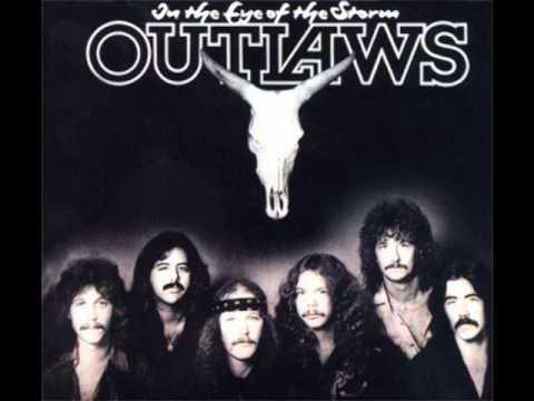 Outlaws Interview | Harvey Dalton Arnold