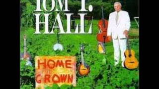Watch Tom T Hall Bill Monroe For Breakfast video
