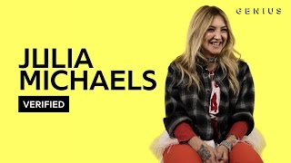 "download lagu Julia Michaels ""issues""   & Meaning  Verified gratis"