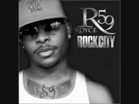 Royce Da 59 - We