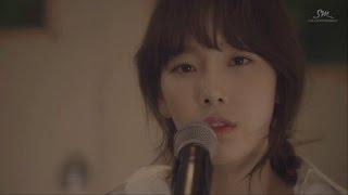 TAEYEON 태연 '11:11' Live Acoustic Version