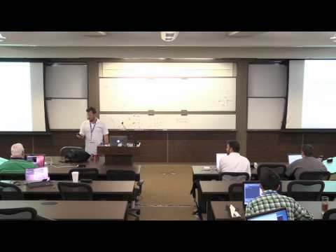 Integrating Python and C++ with Boost Python part 2 | SciPy 2014 | Austin Bingha