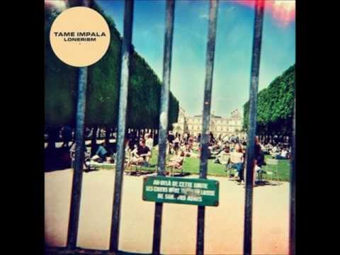 Tame Impala - Suns Coming Up