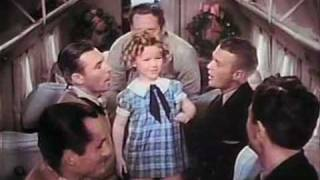 Watch Shirley Temple On The Good Ship Lollipop video