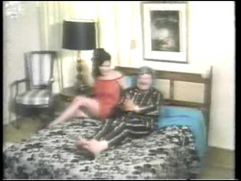 Benny Hill - Australia Bum Dreams video