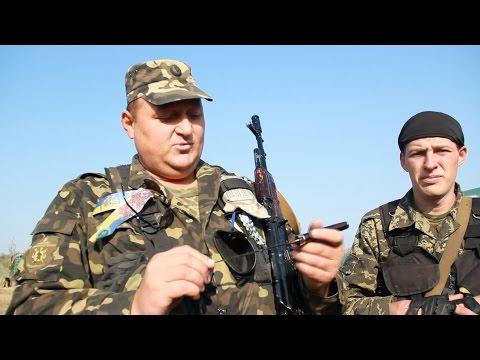 Бійці 23-го батальйону розповіли про загиблих військових в зоні АТО