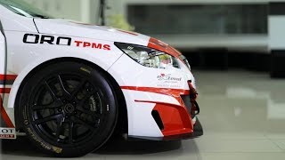Peugeot 308 Racing CUP TCR X 嘉偉哥 見面會