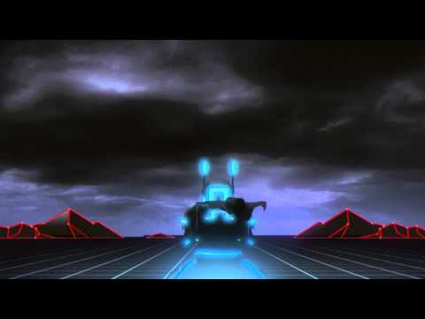 "Daft Punk ""Derezzed"" From Walt Disney Pictures  TRON: Legacy Soundtrack on Walt Disney Records"