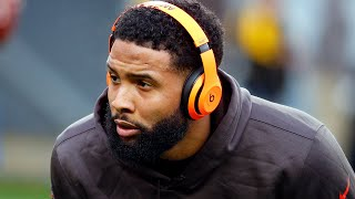 Odell Beckham Jr Now LINKED To Cowboys &  Packers As He Becomes MORE Frustrated Playing In Cleveland