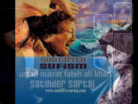 Satinder Sartaj-Pyar tenu fer ho gya.wmv