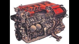 Why the Dodge Viper Engine makes so much torque