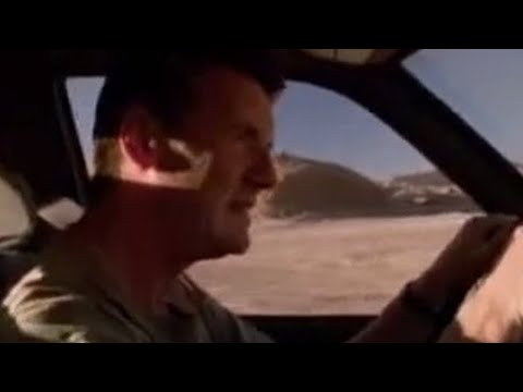 Michael Palin travels to the Atacama desert in South America - BBC