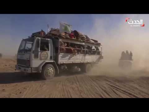 ميليشيا الحشد تهدد.. اليمن وسوريا بعد العراق
