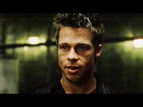 Fight Club - You're Going Down