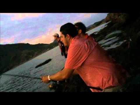 Pesca de Gallo en Guaymas Sonora