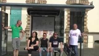 Video Clip - Le Blues Du Transport En Commun - LiLi KOCHKINE - 2014