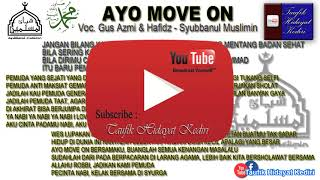 download lagu Teks Ayo Move On Versi Jaran Goyang   gratis