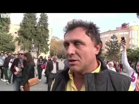 Albania shuns Syria chemical weapons destruction