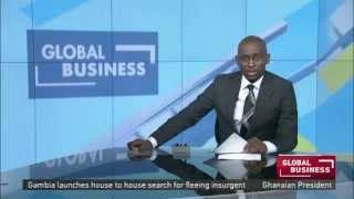 Global Business News 01 Jan 2014