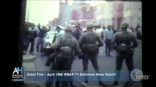Reel America: 1968 Baltimore Riots
