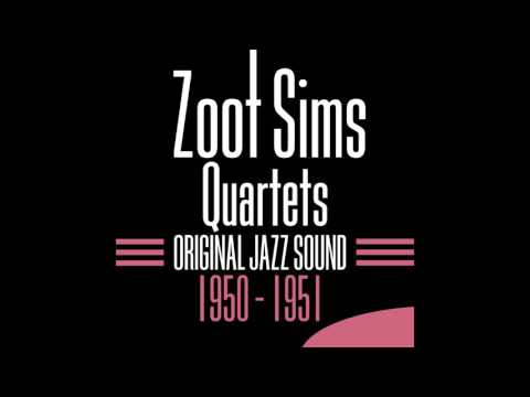 Zoot Sims - Memories Of You