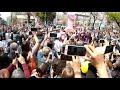 かなまら祭り2019 御輿行脚(1)