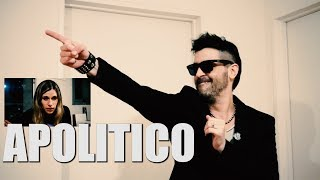 GUILLE AQUINO | Sketch - APOLITICO