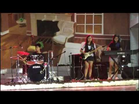 Roses- The Chainsmokers cover by G4M Band of Gubat,Sorsogon