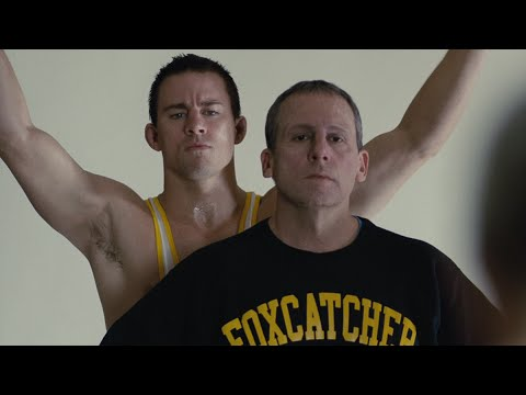 Foxcatcher (2015) Official Trailer [HD]