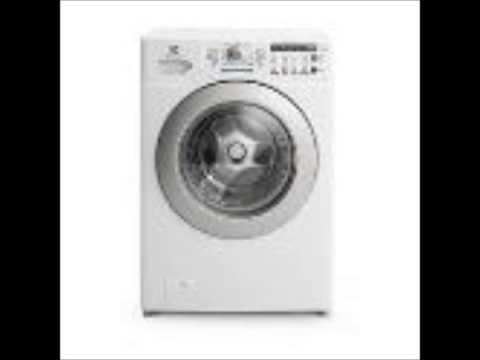 Assistência Técnica de Máquina de Lavar lavadora Electrolux