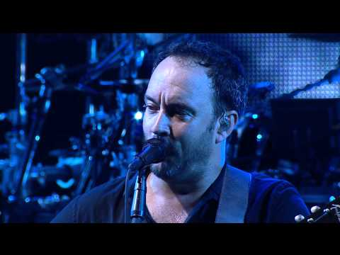 Dave Matthews Band - You Never Know
