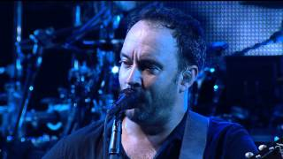 Watch Dave Matthews Band You Never Know video