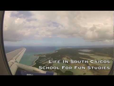 Take a glimpse into a day in the life of a student on a semester or summer program with The School for Field Studies at the Center for Marine Resource Studies in the Turks and Caicos Islands.