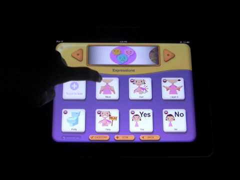 My First AAC Demo