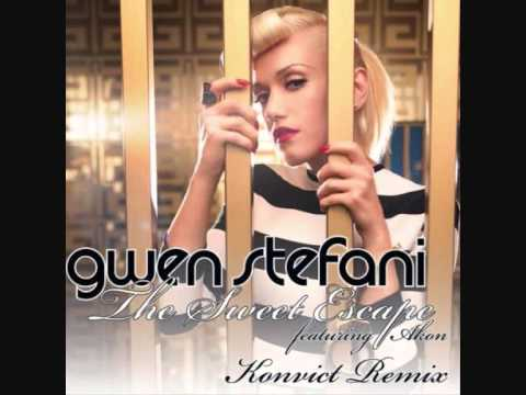 The Sweet Escape   Gwen Stefani feat  Akon