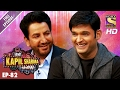 The Kapil Sharma Show - दी कपिल शर्मा शो- Ep-82 - Gurdas Maan In Kapils Show –12th Feb 2017