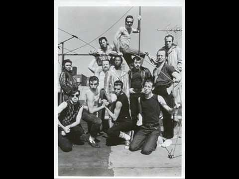 Sha Na Na - Rock 'n Roll Is Here To Stay (1971)